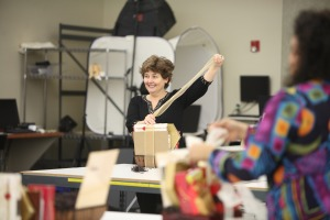 Basia, Gift Basket Product Designer