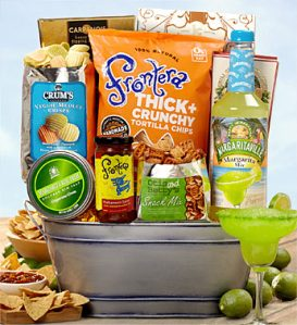 Margarita Time Deluxe Party Bucket